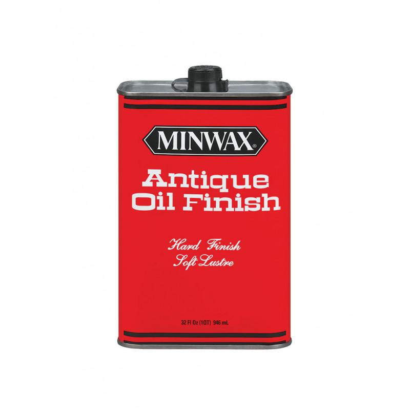 Античное масло Minwax Antique Oil Finish