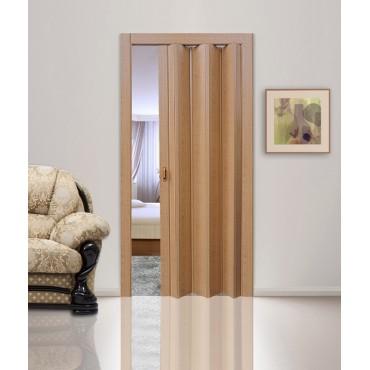 Двери гармошки