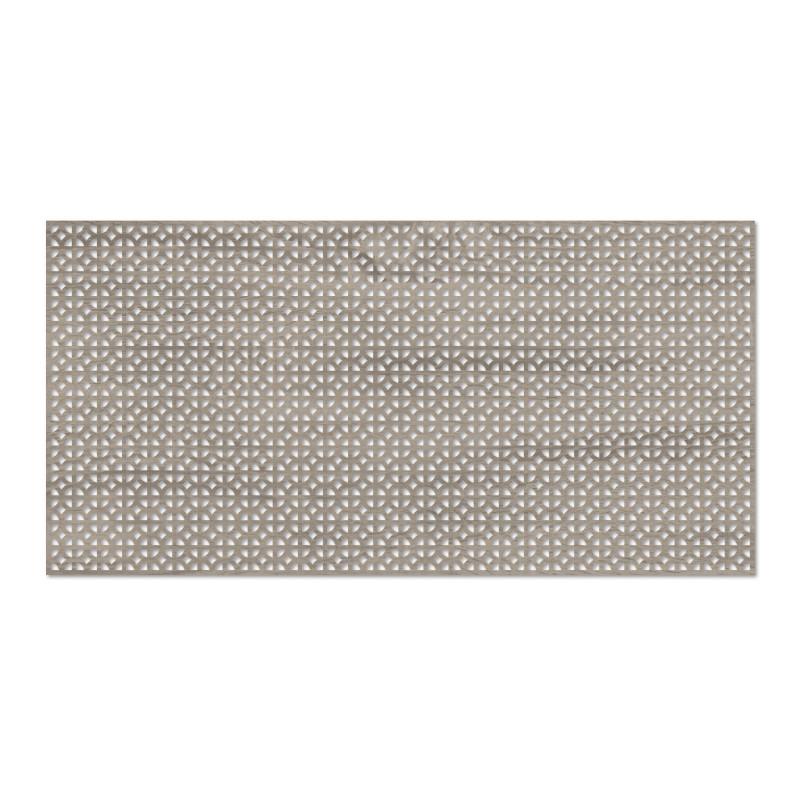 Панель декоративная без рамки 120x60 см сусанна дуб винтаж